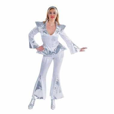 Abba Dancing queen carnavalskleding dames