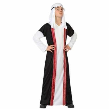 Arabisch carnavalskleding kind