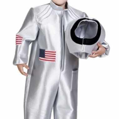 Astronauten carnavalskleding kind