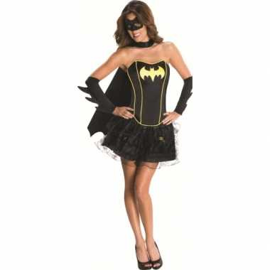 Batman carnavalskleding dames