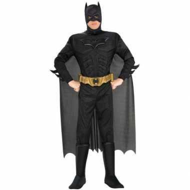Batman carnavalskleding heren