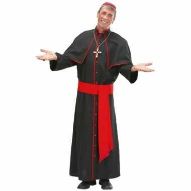 Bisschoppen carnavalskleding mannen