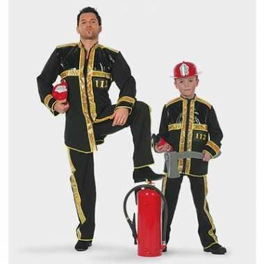 Brandweercarnavalscarnavalskleding kinderen