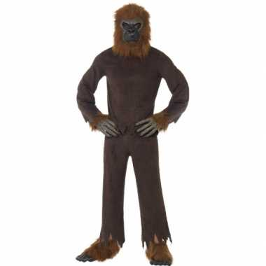 Carnavalskleding aap