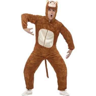 Carnavalskleding apen carnavalskleding volwassene