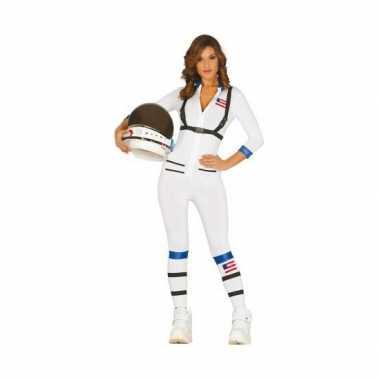 Carnavalskleding carnavalskleding astronaut dames