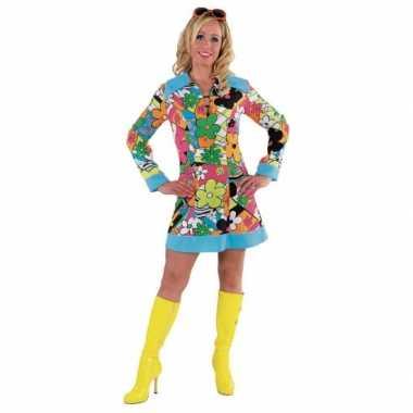 Carnavalskleding Hippie carnavalskleding dames