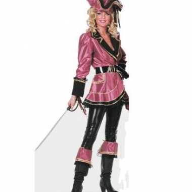 Carnavalskleding Piraten carnavalskleding dames
