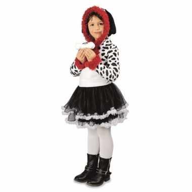 Dalmatier carnavalskleding meises