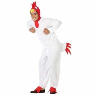 Dieren kippen carnavalskledingcarnavalscarnavalskleding volwassenen