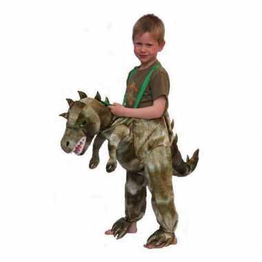 Dino carnavalskleding kind