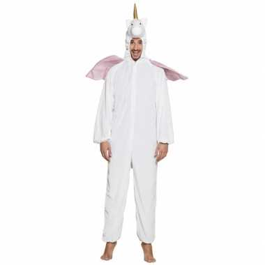 Eenhoorn onesie carnavalskleding