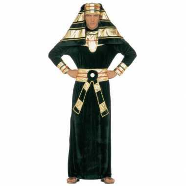 Egyptisch farao carnavalskleding heren