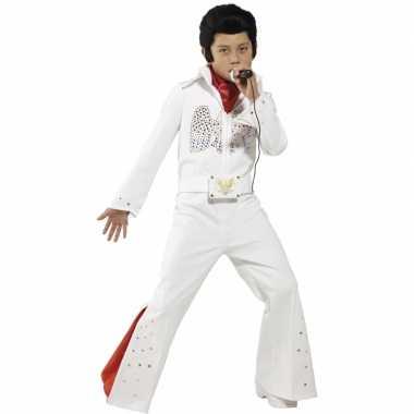Elvis carnavalskleding kind