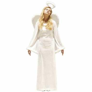 Engelen carnavalskleding dames