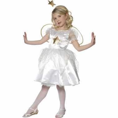 Engelen carnavalskleding kind