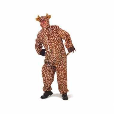 Giraffe carnavalskleding 10054239