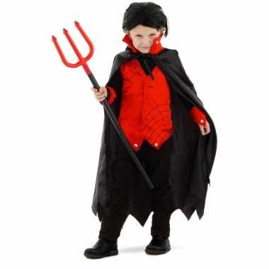 Goedkoop dracula/vampieren carnavalskleding kinderen