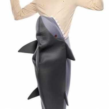 Haaien carnavalskledingken carnavalskleding