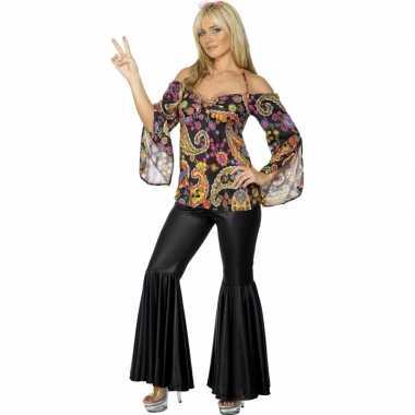 Hippie carnavalskleding dames