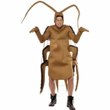 Kakkerlakken carnavalskleding