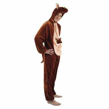 Kangoeroe onesie carnavalskleding 10078536