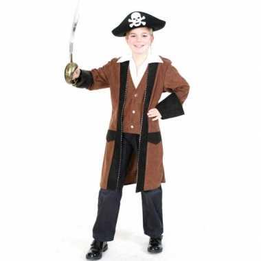 Kinder carnavalskleding piraat