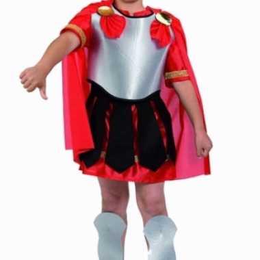 Kinder carnavalskleding Romeinse soldaat
