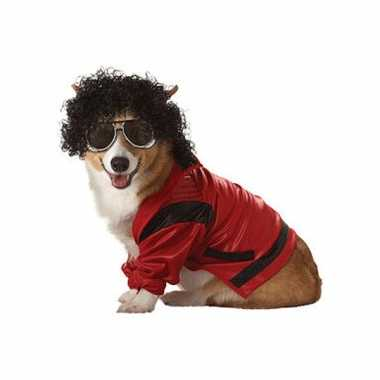King of pop carnavalscarnavalskledinge honden