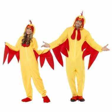 Kippen carnavalskleding carnavalskleding