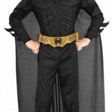 Kwaliteit batman carnavalskleding kind