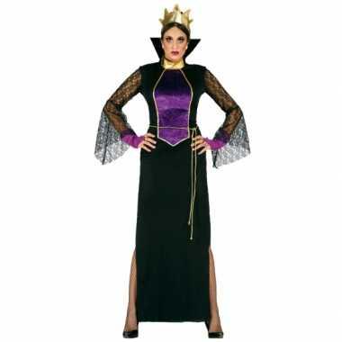 Kwaliteit heksen carnavalskleding dames