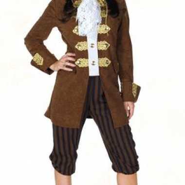 Kwaliteit Piraten carnavalskleding dames