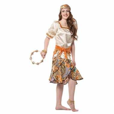 Kwaliteit zigeuner carnavalskleding dames