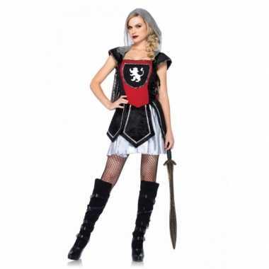 Leg Avenue ridder carnavalskleding dames