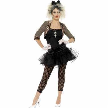 Madonna carnavalskleding jaren