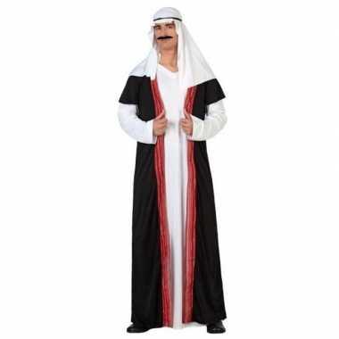 Nacht arabische seik carnavalskledingcarnavalscarnavalskleding heren
