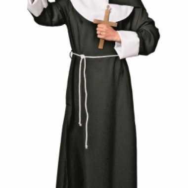 Nonnen carnavalskleding dames