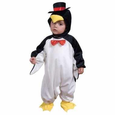Pinguin carnavalskleding kind