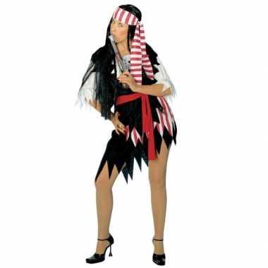 Piraten carnavalskleding vrouwen