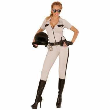 Carnavalskleding Politie Dames.Politie Carnavalskleding Usa Dames Carnavalhopper Nl