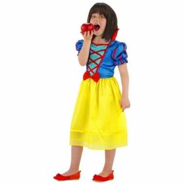 Prinsessen carnavalskleding meises