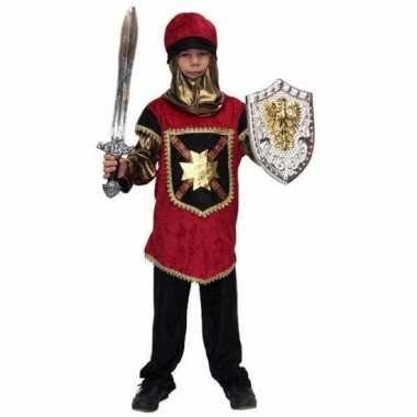 Ridder carnavalskleding kind