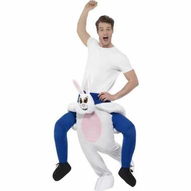 Ride on dierencarnavalscarnavalskleding carnavalskleding konin volwas