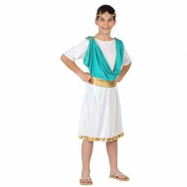 Romeins carnavalskleding kind