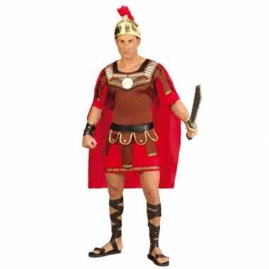 Romeins gladiator carnavalskleding heren
