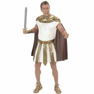 Romeinse carnavalskleding mannen