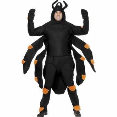 Spinnen carnavalskleding Anansi