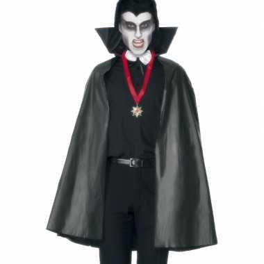 Vampieren mantel carnavalskleding