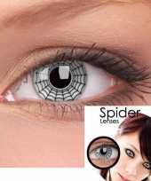 Lenzen spiders carnavalskleding